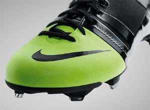 Nike lança chuteira sustentável para atletas de alto rendimento ... d05eda675a546