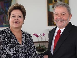 (Ricardo Stuckert - Instituto Lula)