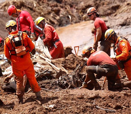 Vale é condenada a pagar R$ 11,8 milhões a famílias de mortos na tragédia de Brumadinho
