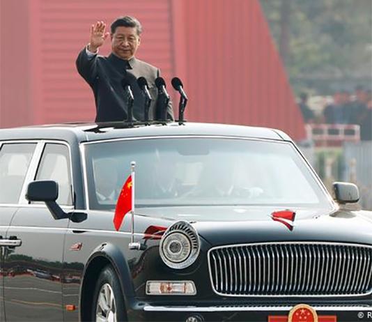 Sob a batuta de Xi Jinping, China celebra 70 anos do regime comunista